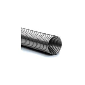 Rura spiro aluminiowa